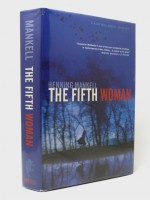 The Fifth Woman | Henning Mankell | £40.00