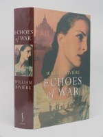 Echoes of War (Signed copy)