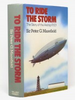 To Ride the Storm | Sir Peter G Masefield | £60.00