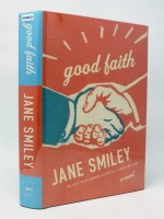 Good Faith (Signed copy)