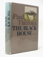 The Black House (Signed copy)