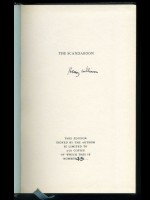 The Scandaroon (Signed copy)