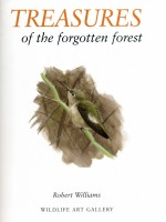 Treasures of the Forgotten Forest (Signed copy)