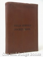 Field Service Pocket Book 1932