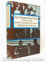 An Outstretched Arm (Signed copy)