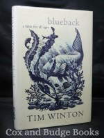 Blueback (Signed copy)