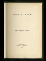 Odes and Lyrics