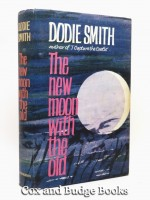 Three Dodie Smith first editions
