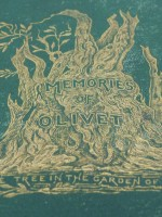 Memories of Olivet (Signed copy)