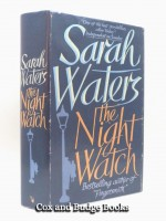 The Night Watch (Signed copy)